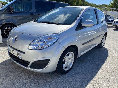 Renault Twingo 1.2 LEV 16V 75CH AUTHENTIQUE