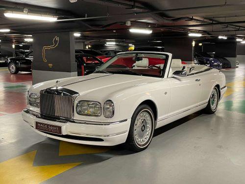 Rolls Royce Corniche 6.7i V8 A