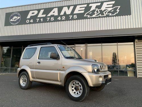 Suzuki JIMNY 1.5 L DDis JX