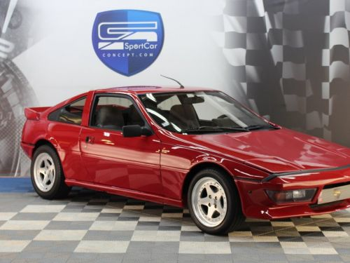 Talbot MURENA MATRA COUPE 2.2 118CH