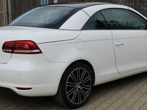 Volkswagen EOS 2.0 TDI 140 DPF DSG