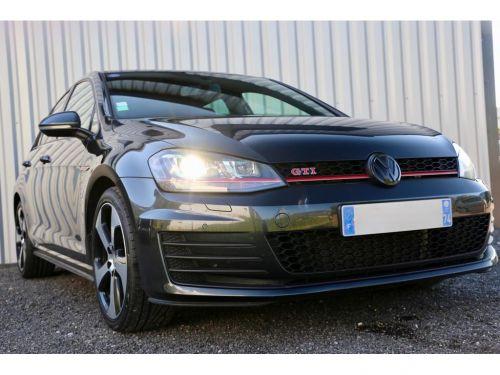 Volkswagen Golf 2.0 GTI Performance