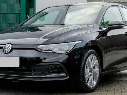 Volkswagen Golf 8 1.5TSI 150 DSG Style / Toit ouvrant/Alcantara/09/2020