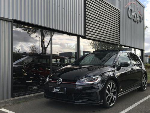 Volkswagen Golf VOLKSWAGEN GOLF VII 2.0 TSI 230 BLUEMOTION TECHNOLOGY GTI PERFORMANCE DSG6 5P