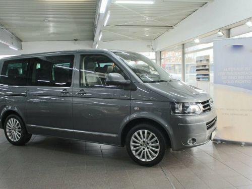 Volkswagen Multivan T5 2.0 BiTDi 179 Cv
