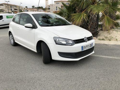 Volkswagen Polo 1.2 60CH MATCH 3P