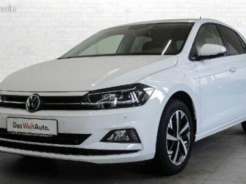 Volkswagen Polo 1,6 TDI Highline