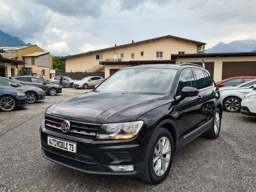 Volkswagen Tiguan 2.0 tdi 150 comfortline 11/2016 ATTELAGE PARK ASSIST ACC CAMERA