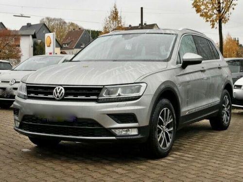 Volkswagen Tiguan 2L TDI 4MOTION