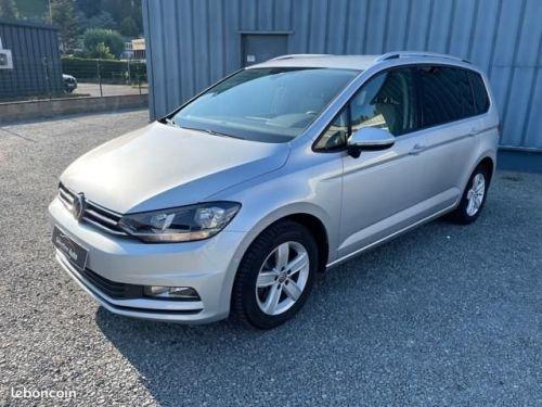 Volkswagen Touran tdi 150 7 places confortline business