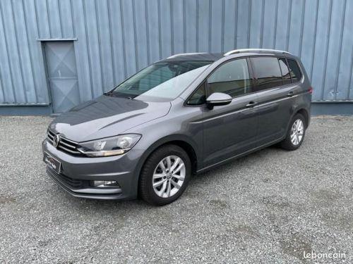 Volkswagen Touran tdi 150 dsg confortline business 7 places