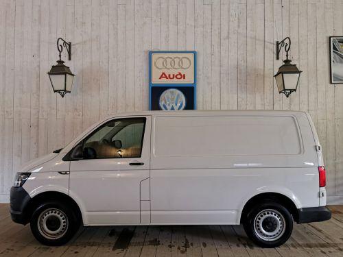 Volkswagen Transporter 2.0 TDI 102 CV L1H1