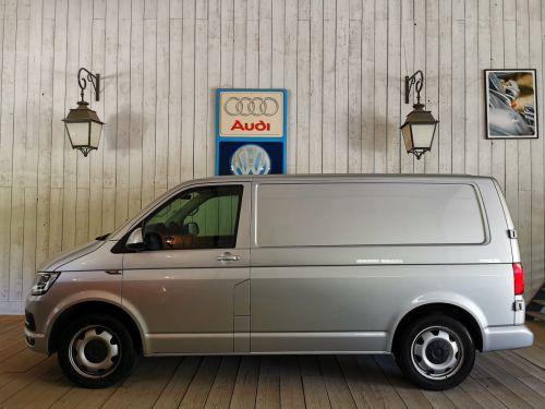 Volkswagen Transporter T6 2.0 TDI 204 CV L1H1 DSG