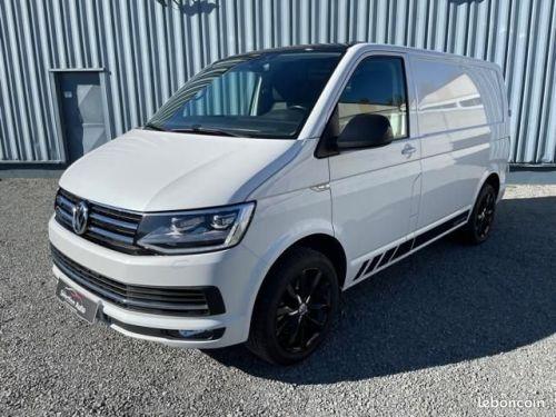 Volkswagen Transporter T6 2.0 tdi 204cv business line + dsg 4motion