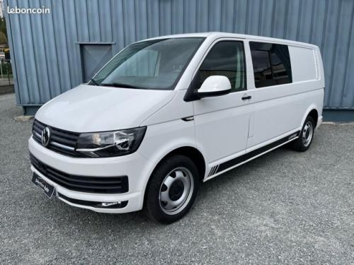 Volkswagen Transporter t6 l2h1 tdi 150 dsg business line + hayon