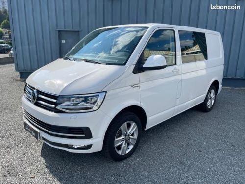 Volkswagen Transporter t6 procab tdi 150 dsg business line +