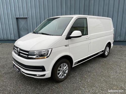 Volkswagen Transporter t6 tdi 150 business line + 4motion