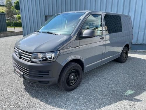 Volkswagen Transporter t6 tdi 150 dsg 4motion business line