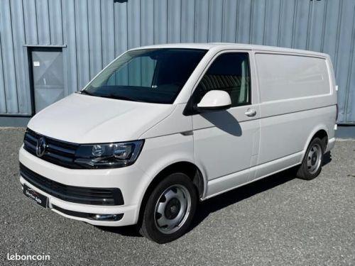 Volkswagen Transporter t6 tdi 150 dsg business line +
