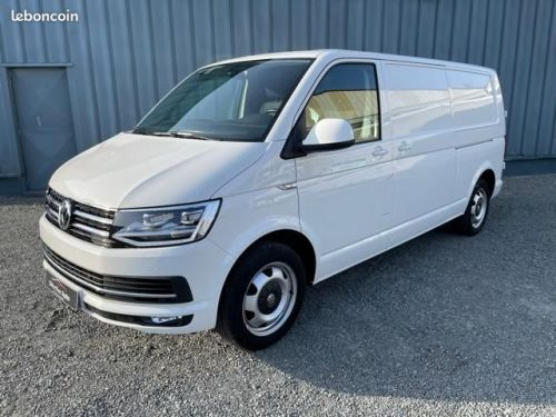 Volkswagen Transporter tdi 150 l2h1 business line + 4motion