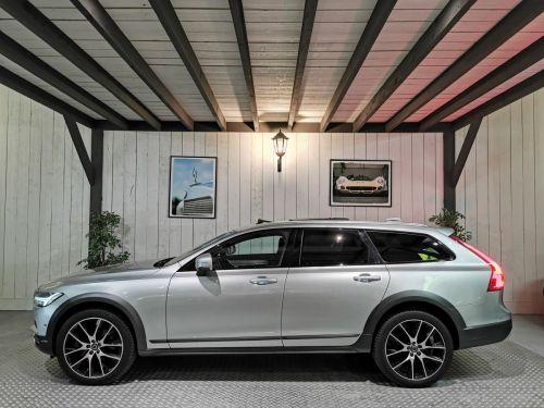 Volvo V90 CROSS COUNTRY D5 235 CV LUXE AWD BVA