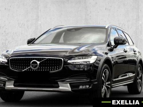 Volvo V90 CROSS COUNTRY PRO