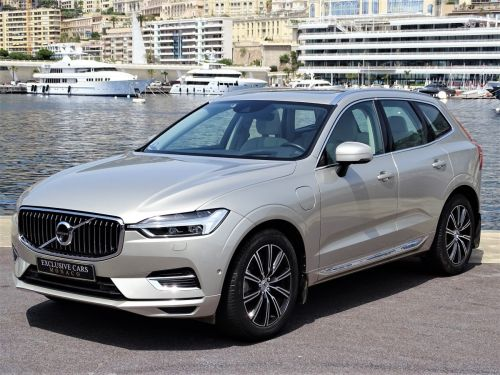 Volvo XC60 T8 TWIN ENGINE 320 + 87 CV INSCRIPTION LUXE - MONACO