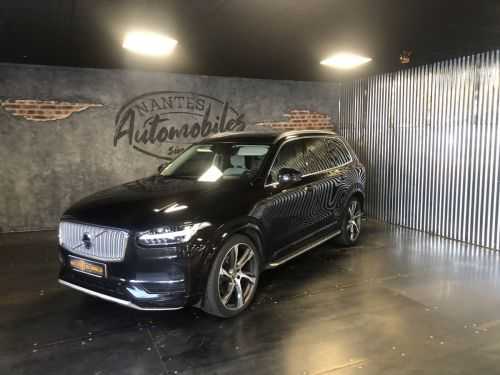 Volvo XC90 T8 TWIN INSCRIPTION LUXE