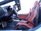 Alfa Romeo 8C SPIDER LAUNCH EDITION 450 CV – SERIE LIMITEE  Blanc Mat effet pearl   - 17