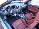 Alfa Romeo 8C SPIDER LAUNCH EDITION 450 CV – SERIE LIMITEE  Blanc Mat effet pearl   - 18