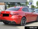 Alfa Romeo Giulia VELOCE  ROUGE PEINTURE METALISE  Occasion - 3