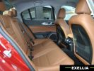 Alfa Romeo Giulia VELOCE  ROUGE PEINTURE METALISE  Occasion - 9