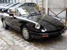 Alfa Romeo Spider 2.0i Noir Opaque Verni  - 4