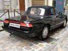 Alfa Romeo Spider 2.0i Noir Opaque Verni  - 7