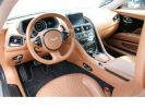 Aston Martin DB11 grise  - 6