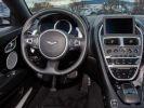 Aston Martin DB11 BODYPACK BLACK#PACK TECHNOLOGY#PACK EXTERIEUR BRIGHT FINISHER Onyx Black métal  - 7