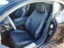 Aston Martin DB11 V12 TOUCHTRONIC III 8 rapports# Bodypack Black Ultramarine Black  - 4