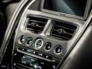 Aston Martin DB11 V8 # BODYPACK BLACK # Lightning Silver métal  - 7