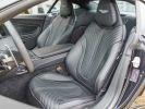 Aston Martin DB11 V8 # BODYPACK BLACK Onyx Black  - 17