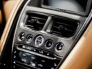 Aston Martin DB11 V8 Volante Ultramarine Black (AML Special  - 6