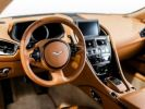 Aston Martin DB11 V8#VOLANTE#BODYPACK BLACK# Special Q Onyx Black  - 3