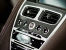 Aston Martin DB11 VOLANTE V8 4.0 MODEL 2020 BLACK BODYPACK Arizona Bronze métal  - 4