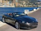 Aston Martin DB9 V12 VOLANTE 455 CV - MONACO GRIS METAL  - 3