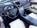 Aston Martin DB9 V12 VOLANTE 455 CV - MONACO GRIS METAL  - 6