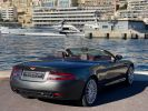 Aston Martin DB9 V12 VOLANTE 455 CV - MONACO GRIS METAL  - 15