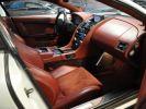 Aston Martin DBS V12 Touchtronic 2+0 Blanc  - 28