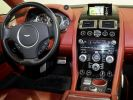 Aston Martin Rapide 5.9 477 V12 TOUCHTRONIC Blanc métal  nacré   - 7