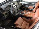 Aston Martin V12 Vantage V600 Roadster # 1 of 7 Spirit Silver métal  - 2