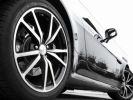 Aston Martin V8 Vantage Ceramic Grey métal  - 6