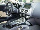 Aston Martin V8 Vantage Pack extérieur Black#cuir bicolore Midnight blue métal  - 6